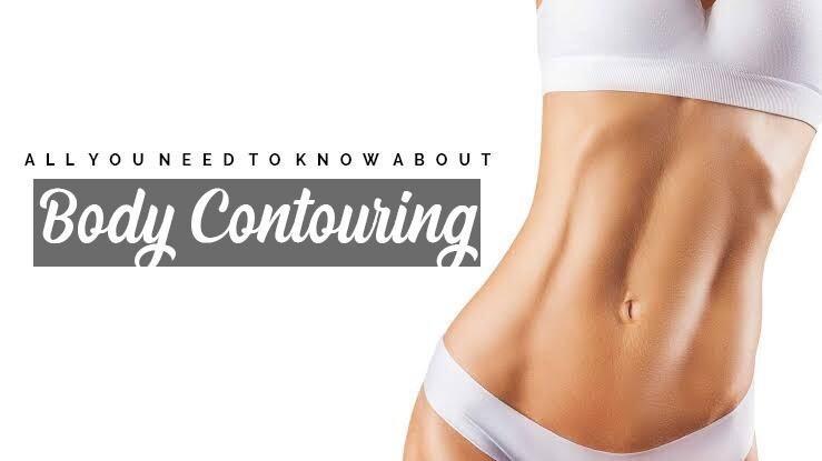 Benefits of Body Contouring
