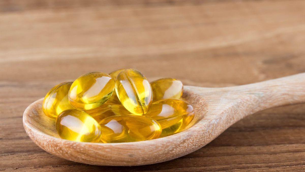 Fish Oil benefits for Eczema