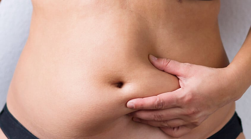 Home Remedies to Tighten Skin on the Stomach