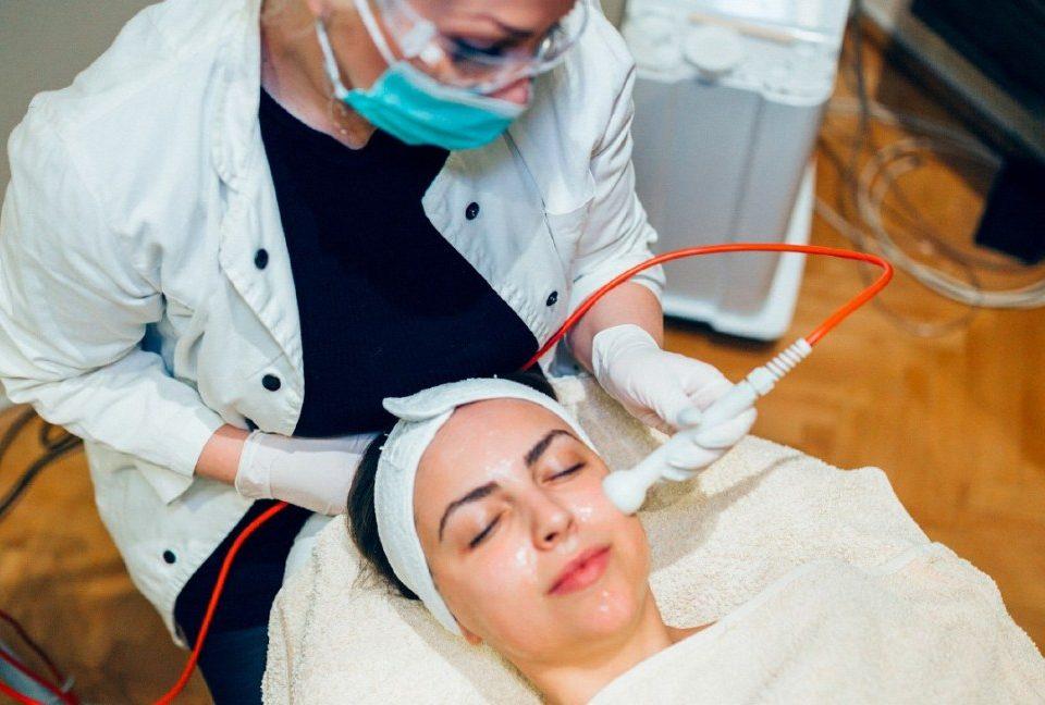 Does Radio Frequency Skin Tightening Work
