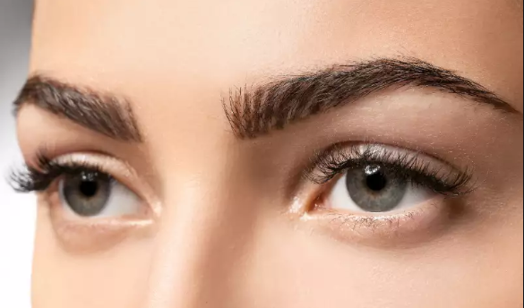 How to Grow Thicker Eyebrow