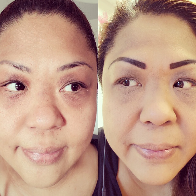 Microblading & Permanent Eyeliner and Lipliner
