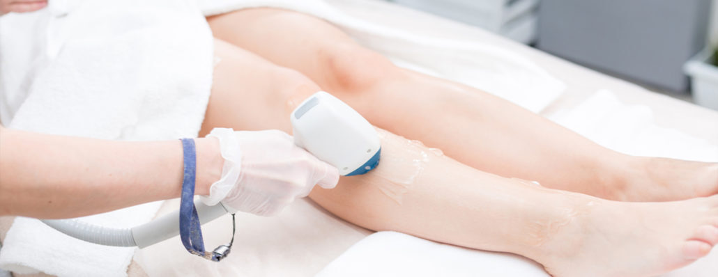 Laser Hair Removal Treatment