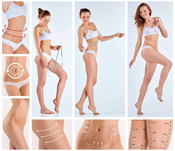 Las Vegas Non Surgical tummy tuck treatments