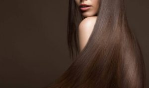 How to Get Shiny Hair At Home