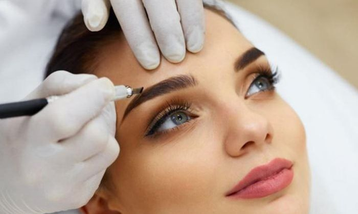 How to do microblading at home