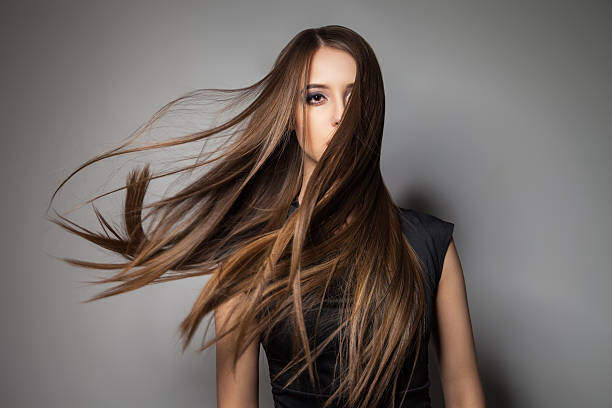 How to get long and Silky Hair